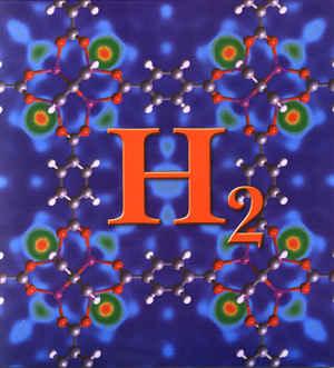 Водород как топливо