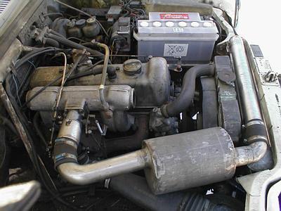 Mercedes 248G рис 10