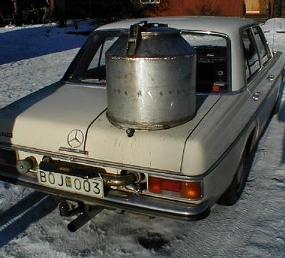 Mercedes 248G рис 15