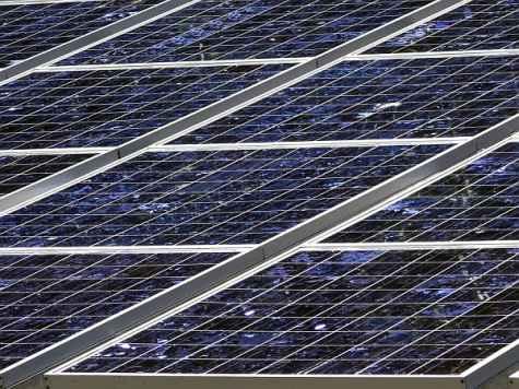 Солнечные панели на Токелау