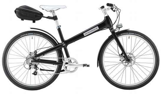 Велосипед Starke 1