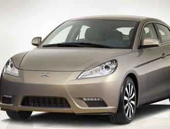 Электромобиль Avant GT