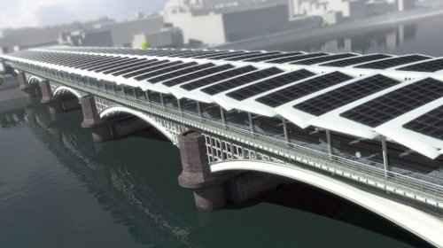 Мост Блэкфрайарз