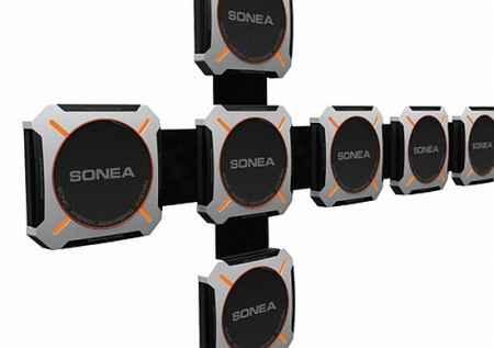 Звук Sonea в электричество