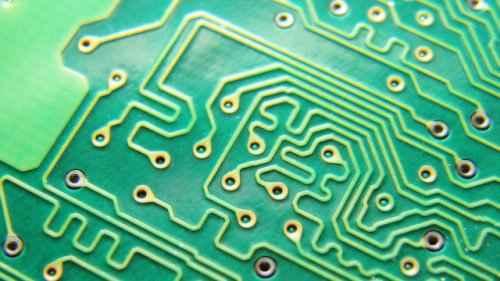 Молибденит в электронике будущего