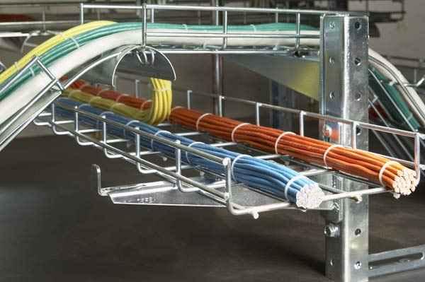 Пластиковые провода