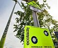 Зарядные устройства Ecotricity