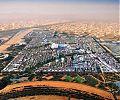 Масдар Сити – город будущего