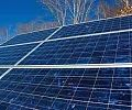 Солнечные батареи в окнах