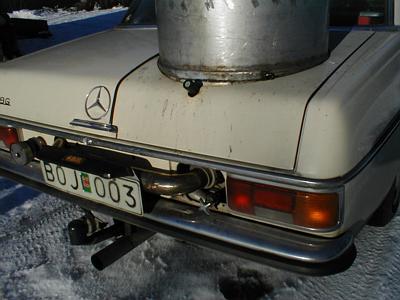 Mercedes 248G рис 14