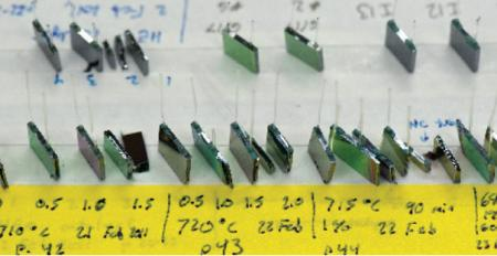Микро-генератор TPV