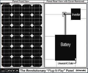 Солнечные панели для самостоятельной сборки