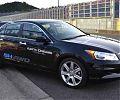Хонда с системой распределения мощности Electric-powered SH-AWD
