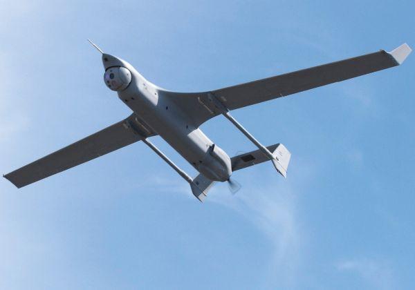 Следующий летательный аппарат на водородном топливе - более крупный Integrator