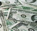 Изношенные банкноты для обустройства интерьера автомобиля