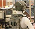 Новая система беспроводной передачи энергии обеспечивает передачу на оборудование, размещенное на бронежилете или шлеме